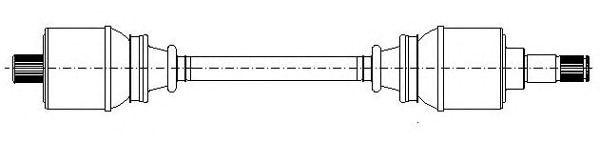 电路 电路图 电子 工程图 平面图 原理图 600_143