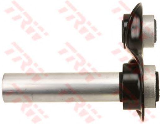 Braccio oscillante inferiore trw jtc1071 bmw 5 e39 525 tds for Scaldabagno idraulico con pex
