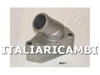 Valvola termostatica ashika 38 0w w01 chevrolet daewoo for Termostato solaris