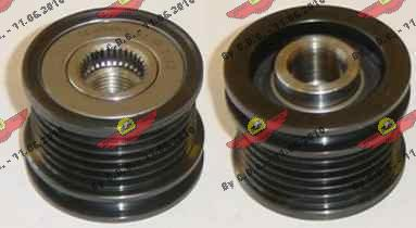 1 DISPOSITIVO RUOTA LIBERA ALTERNATORE AUTOKIT FORD, SEAT, SKODA, VW