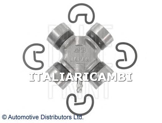 1 CROCIERA ALBERO DI TRASMISSIONE ANTERIORE BLUE PRINT LAND ROVER, OPEL