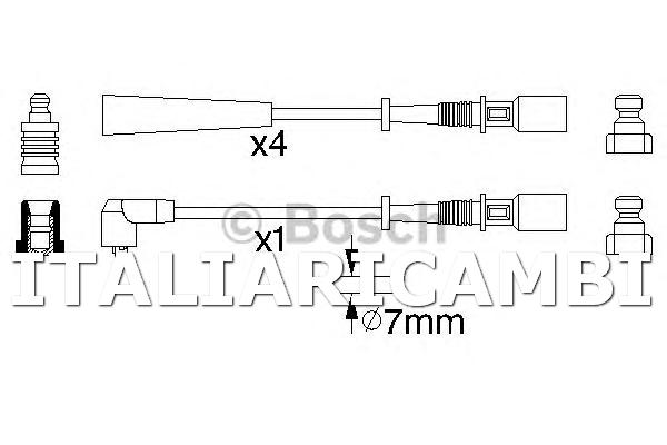 菲亚特nj7153电路图