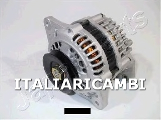 1 ALTERNATORE JAPANPARTS NISSAN
