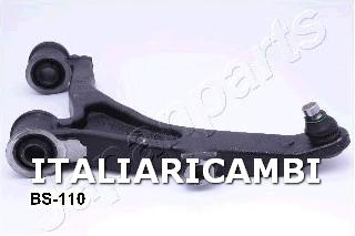 1 BRACCIO OSCILLANTE ANTERIORE SX JAPANPARTS NISSAN, OPEL, RENAULT
