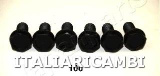 1 BULLONE VOLANO JAPANPARTS NISSAN