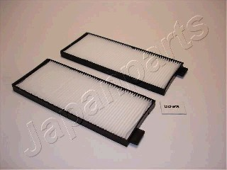 1 FILTRO ARIA ABITACOLO JAPANPARTS DAEWOO, SSANGYONG