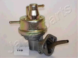 1 POMPA CARBURANTE JAPANPARTS NISSAN