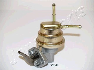 1 POMPA CARBURANTE JAPANPARTS TOYOTA
