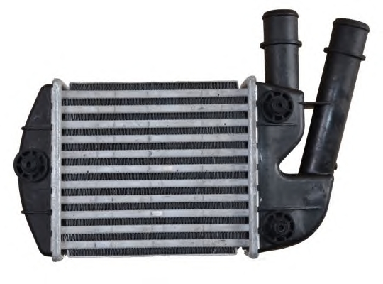 1 INTERCOOLER NRF FIAT