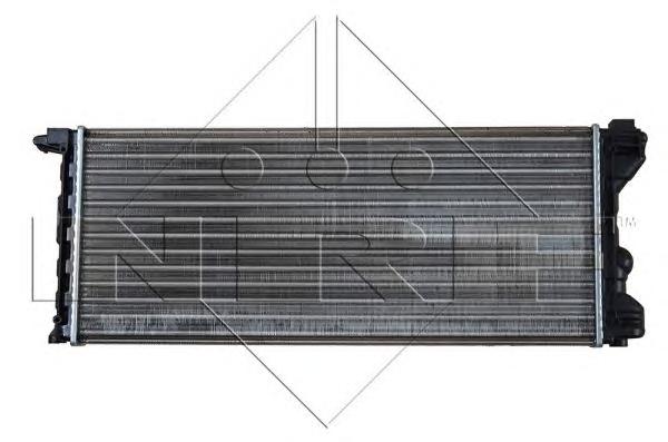 1 RADIATORE MOTORE NRF AUTOBIANCHI, FIAT, LANCIA
