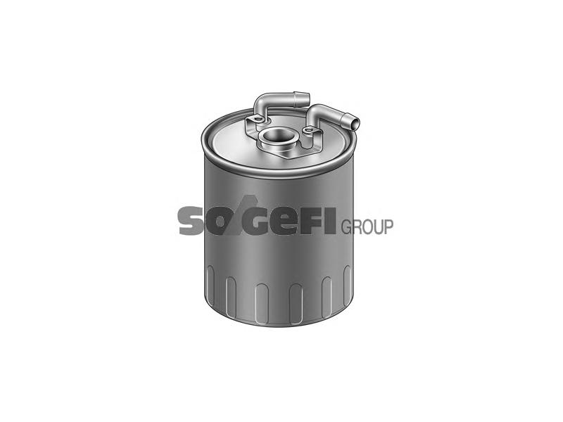 FILTRO Carburante Diesel Filtro CHRYSLER MERCEDES MITSUBISHI SMART 1,5 3,0 a160