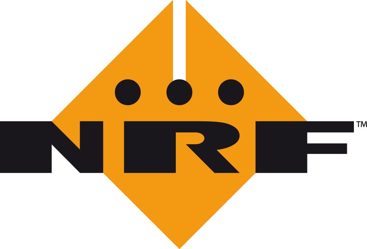 1 RADIATORE MOTORE NRF FIAT