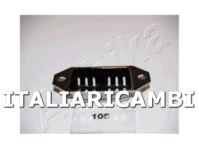 1 REGOLATORE ALTERNATORE  ASHIKA NISSAN, ISUZU