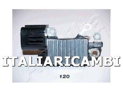 1 REGOLATORE ALTERNATORE  ASHIKA NISSAN