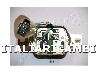 1 REGOLATORE ALTERNATORE  ASHIKA TOYOTA