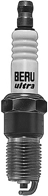 1 BERU Candela z95 FORD COUGAR ESCORT FIESTA MONDEO ORION MAZDA 3 5 6 MPV mx5