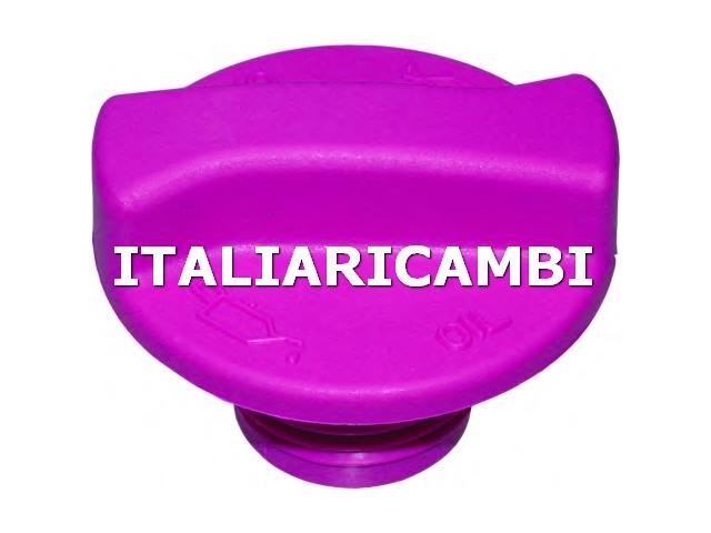 1 TAPPO INTRUDUZIONE OLIO BIRTH FIAT, ALFA ROMEO, LANCIA