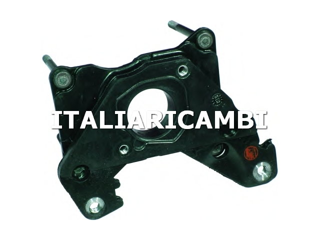 1 FLANGIA CARBURATORE ANTERIORE BIRTH VW