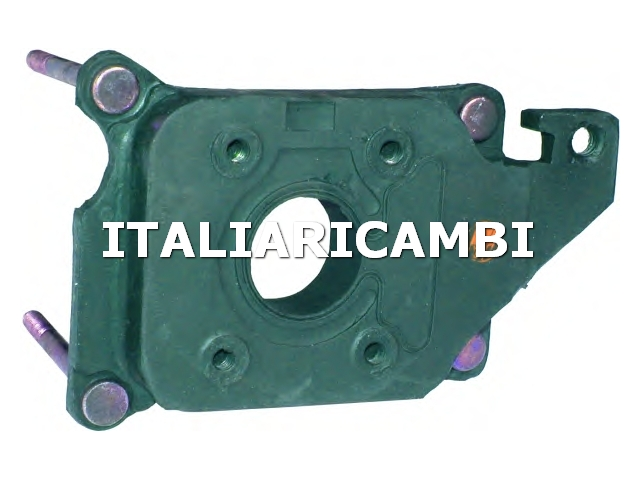 1 FLANGIA CARBURATORE ANTERIORE BIRTH VW, SEAT