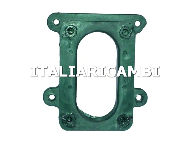 1 FLANGIA CARBURATORE  ANTERIORE BIRTH FIAT