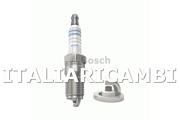 1 CANDELA ACCENSIONE  BOSCH VW, MERCEDES-BENZ