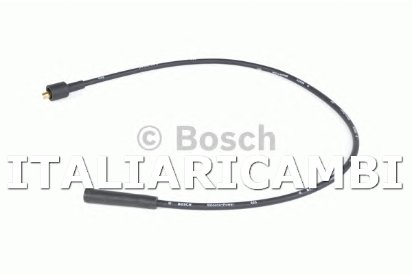 1 CAVO ACCENSIONE  BOSCH FORD, VAUXHALL, OPEL