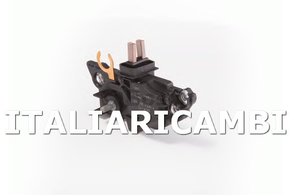 1 REGOLATORE ALTERNATORE  BOSCH OPEL