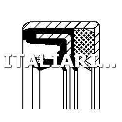 1 MANICOTTO DI GUIDA FRIZIONE CORTECO AUDI, SEAT, SKODA, VW