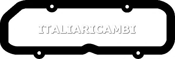 1 GUARNIZIONE COPERCHIO PUNTERIE CORTECO AUTOBIANCHI, FIAT, SEAT