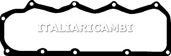 1 GUARNIZIONE COPERCHIO PUNTERIE CORTECO FIAT