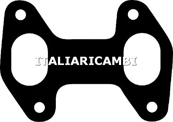 1 GUARNIZIONE COLLETTORE GAS SCARICO CORTECO FIAT, LANCIA