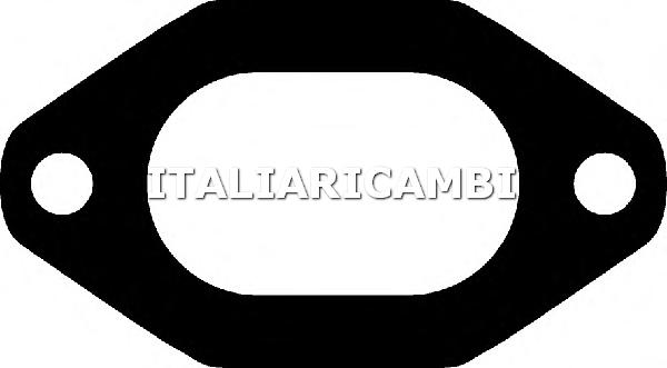 1 GUARNIZIONE COLLETTORE GAS SCARICO CORTECO ALFA ROMEO, CITROEN, FIAT, OPEL, RENAULT