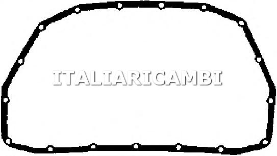 1 GUARNIZIONE COPPA OLIO CORTECO ALFA ROMEO