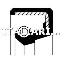1 PARAOLIO MOZZO RUOTA ANTERIORE CORTECO PEUGEOT, TALBOT