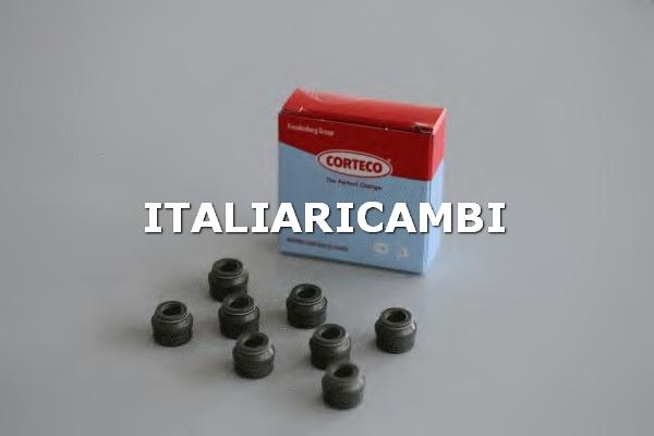 1 PARAOLIO GAMBO VALVOLA CORTECO AUTOBIANCHI, CITROEN, FIAT, LANCIA