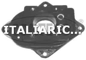 1 FLANGIA INTERMEDIA CARBURATORE CORTECO AUDI, SEAT, VW