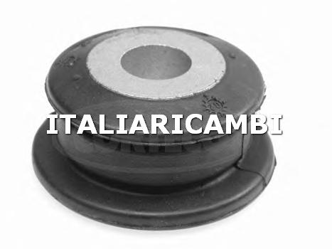 1 SUPPORTO CORPO ASSIALE ANTERIORE CORTECO AUDI, SEAT, SKODA, VW