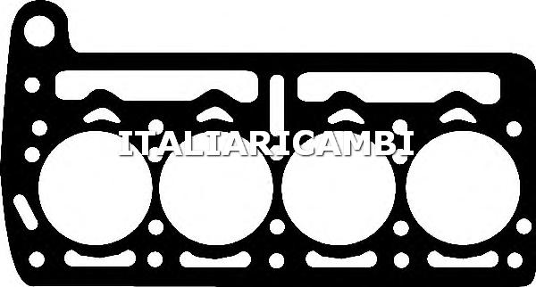 1 GUARNIZIONE TESTATA CORTECO AUTOBIANCHI, FIAT, SEAT