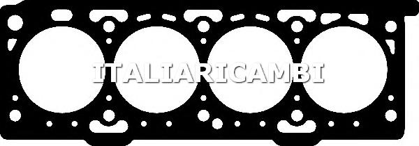 1 GUARNIZIONE TESTATA CORTECO FIAT, LANCIA