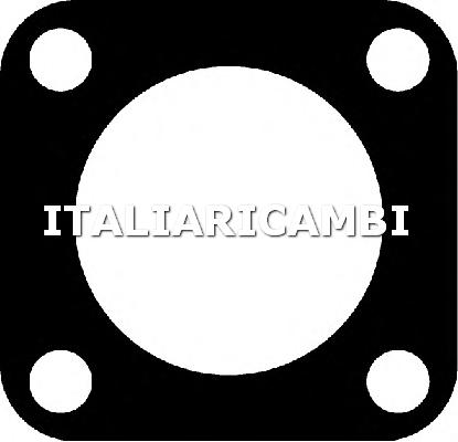 1 GUARNIZIONE TUBO GAS SCARICO CORTECO ALFA ROMEO, FIAT, LANCIA