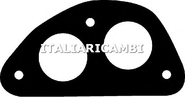 1 GUARNIZIONE TUBO GAS SCARICO CORTECO FIAT, LANCIA