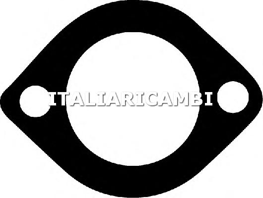 1 GUARNIZIONE TUBO GAS SCARICO CORTECO FIAT