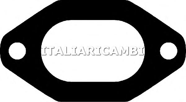 1 GUARNIZIONE COLLETTORE ASPIRAZIONE CORTECO ALFA ROMEO, CITROEN, FIAT, LANCIA, PEUGEOT, RENAULT, VOLVO, VW