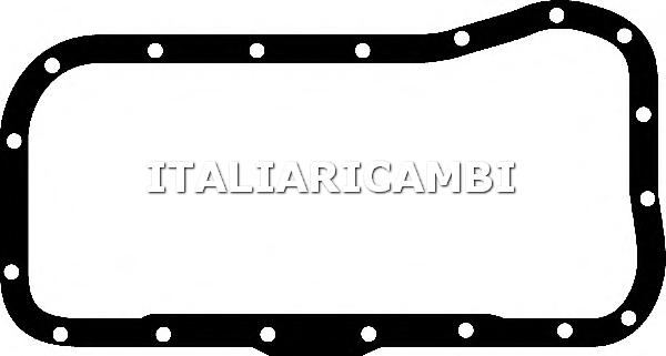 1 GUARNIZIONE COPPA OLIO CORTECO ALFA ROMEO, FIAT, LANCIA