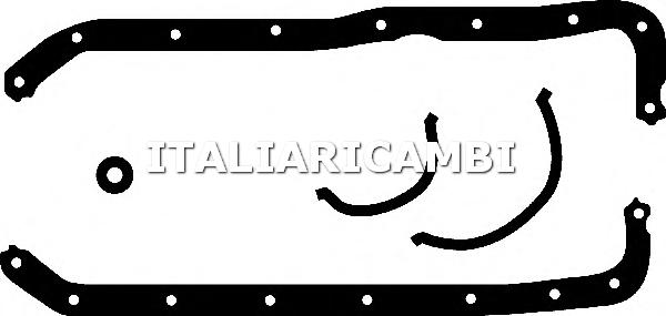 1 GUARNIZIONE COPPA OLIO CORTECO FORD