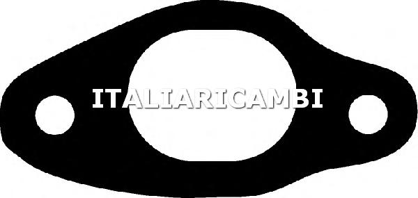 1 GUARNIZIONE COLLETTORE GAS SCARICO CORTECO AUDI, FORD, SEAT, SKODA, VOLVO, VW