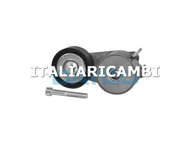 1 TENDICINGHIA CINGHIA POLY-V  DAYCO FORD, FIAT, ALFA ROMEO, LANCIA