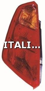 1 FANALE  SX DEPO FIAT