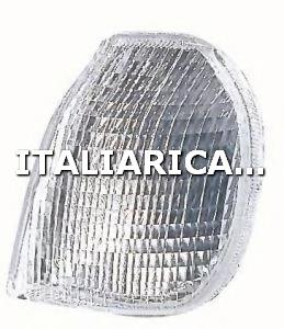 1 INDICATORE DIREZIONE  ANTERIORE SX DEPO ALFA ROMEO