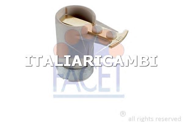 1 SPAZZOLA DISTRIBUTORE ACCENSIONE  FACET FIAT, ALFA ROMEO, RENAULT